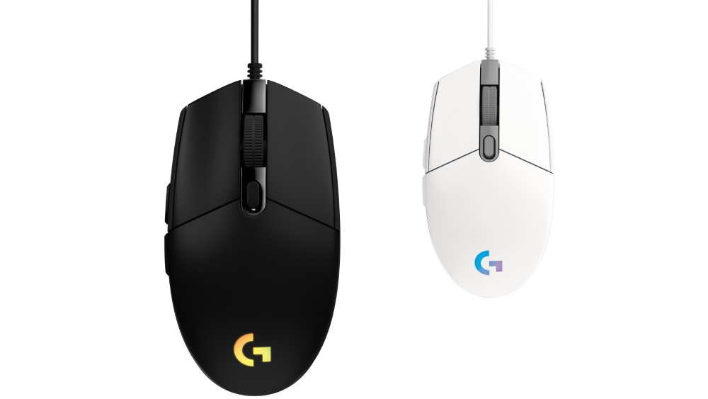 Logitech G203 Best Budget Gaming Mouse